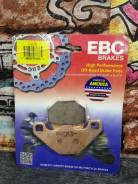 Тормозные колодки EBC SFA067 (FA067)