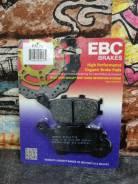 Тормозные колодки EBC SFA140 (FA140)