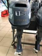 Лодочный мотор Yamaha F15-1003269