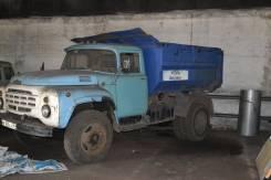 ЗИЛ ЦСМ 450301, 1991