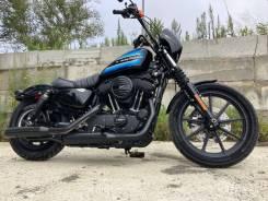 Harley-Davidson Sportster 1200 Nightster XL1200N, 2019