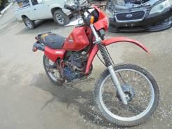 Honda, 1985