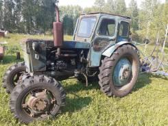 ЛТЗ Т-40АМ, 1989