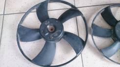 Вентилятор радиатора Дэу винсторм 10 Шевроле каптива 10