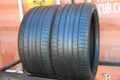 Continental ContiSportContact 5 P, 255/30 R19