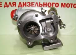 Турбина QD32T 14411-1W400