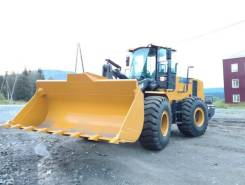 XCMG ZL50GN, 2020