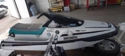 Yamaha marine jet 650 tl