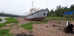 Продам судно Ярославец барокамерой и 2мя диз. станциями