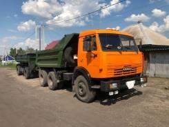 КамАЗ А-349, 2006