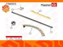 Комплект цепи ГРМ Masterkit 77B0095FK