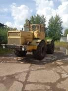 Кировец К-701 Р, 1989