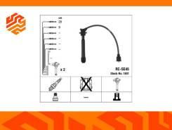 Провода зажигания NGK 1801
