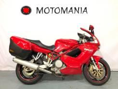 Ducati ST3, 2007