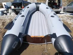 Лодка Profmarine 4 метра борт 55 см во Владивостоке