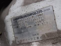 МКПП Daihatsu Hijet, S201P, KFVE
