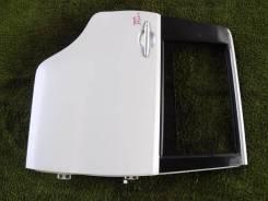 Дверь Daihatsu Tanto EXE, L455S, Kfdet, правая задняя