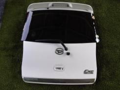 Дверь 5-я Daihatsu Tanto EXE, L455S, Kfdet
