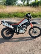 Yamaha XG250 Tricker ( Реплика), 2017