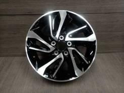 Оригинальный литой диск Honda spada