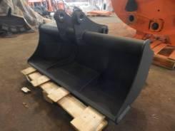 Ковш планировочный для экскаватора-погрузчика JCB 3CX