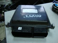 Блок управления ДВС Mercedes W204 271860 A2711500391
