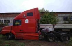 Седельный тягач Volvo VNL64T, В г. Чистополь год, 2002