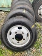 205/85 R 16 LT Bridgestone W 979 на дисках