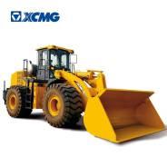 XCMG LW500K-LNG, 2021