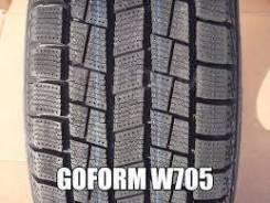 Goform W705, 215/60 R17