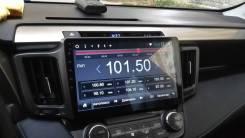 Магнитола Toyota Rav4 '12-17г
