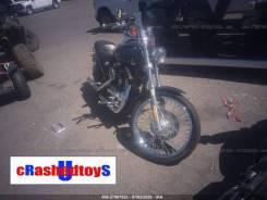 Harley-Davidson Sportster 1200 Custom XL1200C 47519, 2004