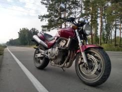 Honda CB 600, 1999