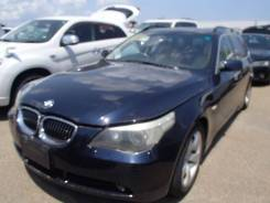 BMW, 2005