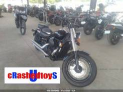 Honda Shadow Phantom 01545, 2011