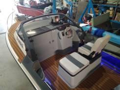 Ремонт и тюнинг катеров (лодок)