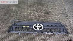 Решетка радиатора Toyota RAV 4 2006-2013 (Джип 5-дв)