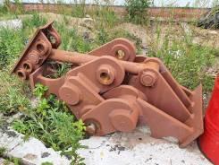 Новый крашер (Бетонолом) механический для экскаватора 20-27 тонн
