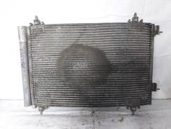 Радиатор кондиционера (конденсер) для Peugeot 308 I 2007-2015
