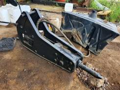 Гидромолот JCB HM360 для экскаватора-погрузчика