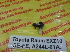 Концевик двери Toyota Raum Toyota Raum 1997, левый передний