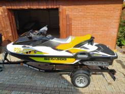 Гидроцикл brp sea doo wake pro 215