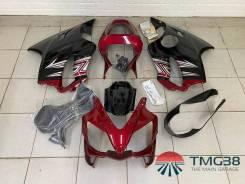 Комплект пластика Honda CBR 600 F4i 2001 2002 2003