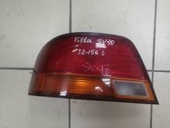 Стоп сигнал левый Toyota Vista SV40