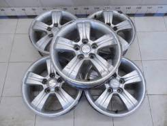 Диски колесные легкосплавные (к-кт) KIA Sportage 2004-2010