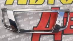 Хром Молдинг решетки радиатора Nissan Terrano 3