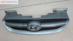 Решетка радиатора Hyundai Getz 2006 (Хэтчбэк 3 дв. )