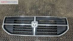 Решетка радиатора Dodge Caliber 2007 (Хэтчбэк 5 дв. )