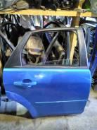 Дверь задняя Ford Focus 2006-2011