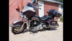 Harley-Davidson Electra Glide, 2007